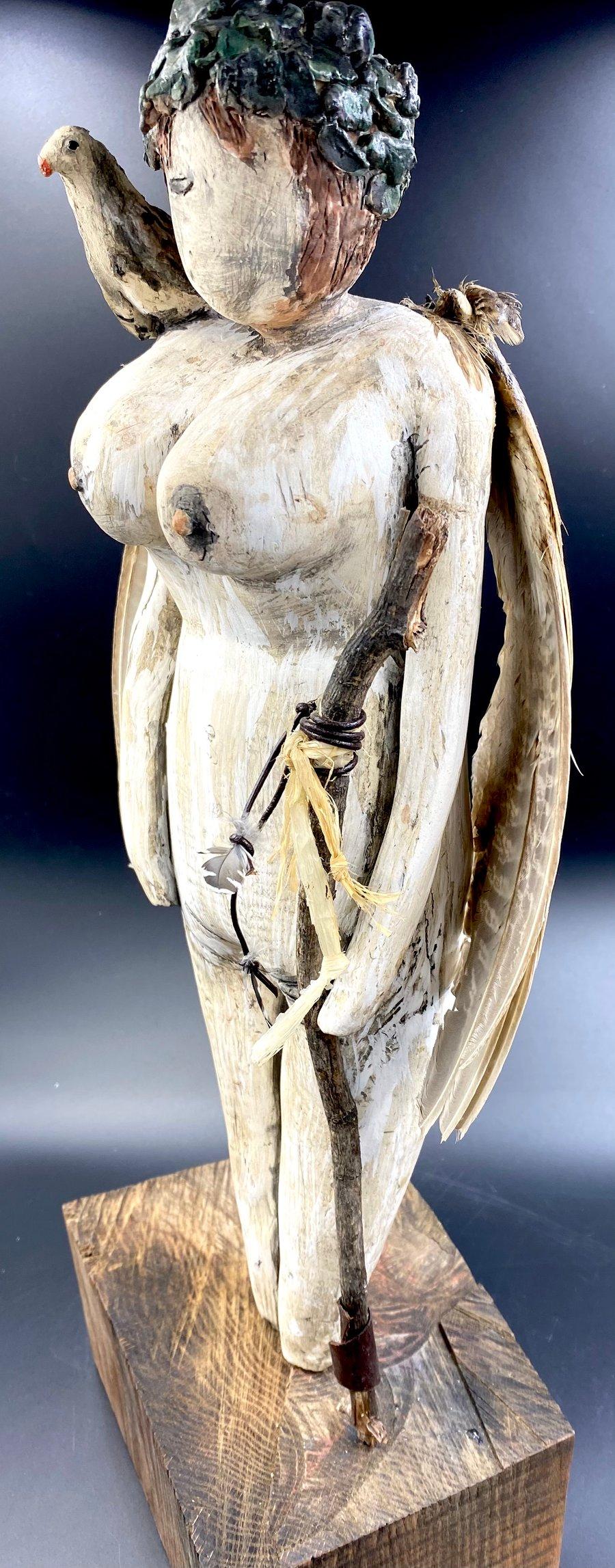Image of Circe Goddess