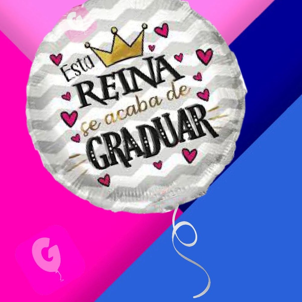 SINGLE UNIT- Reina Graduada