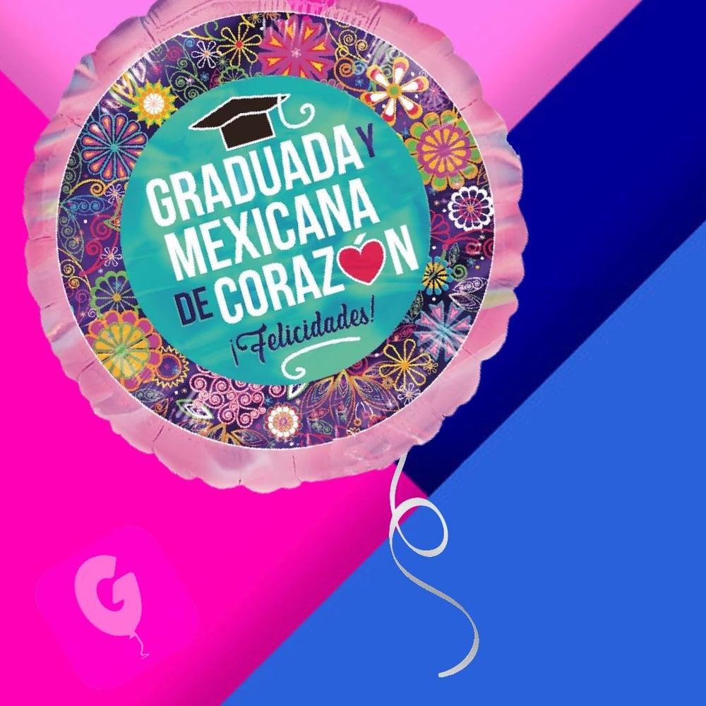 SINGLE UNIT - Graduada y Mexicana