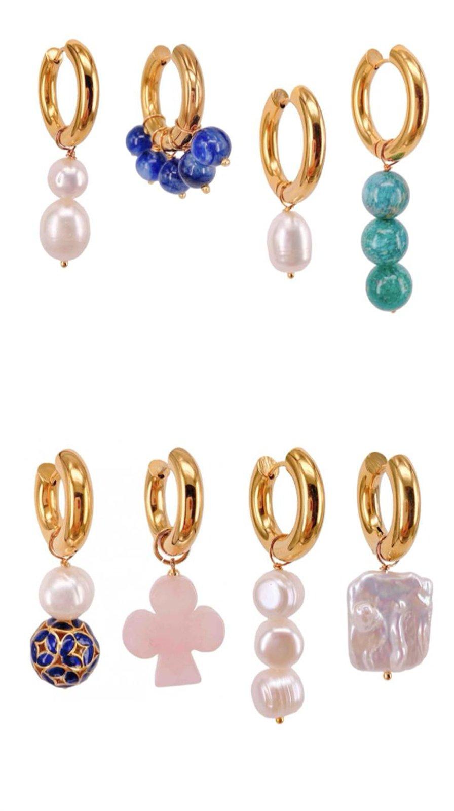 Image of Favoritas earrings