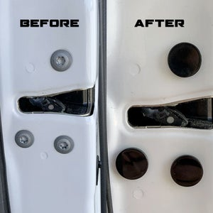 Image of Ugly Door Delete Kit for 2005-2021 Toyota Tacoma