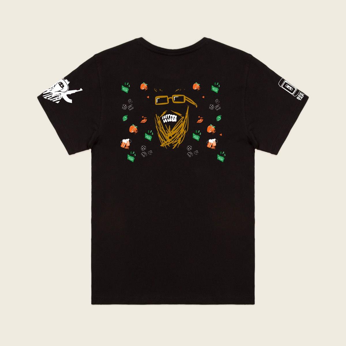 Image of Manteca T Shirt