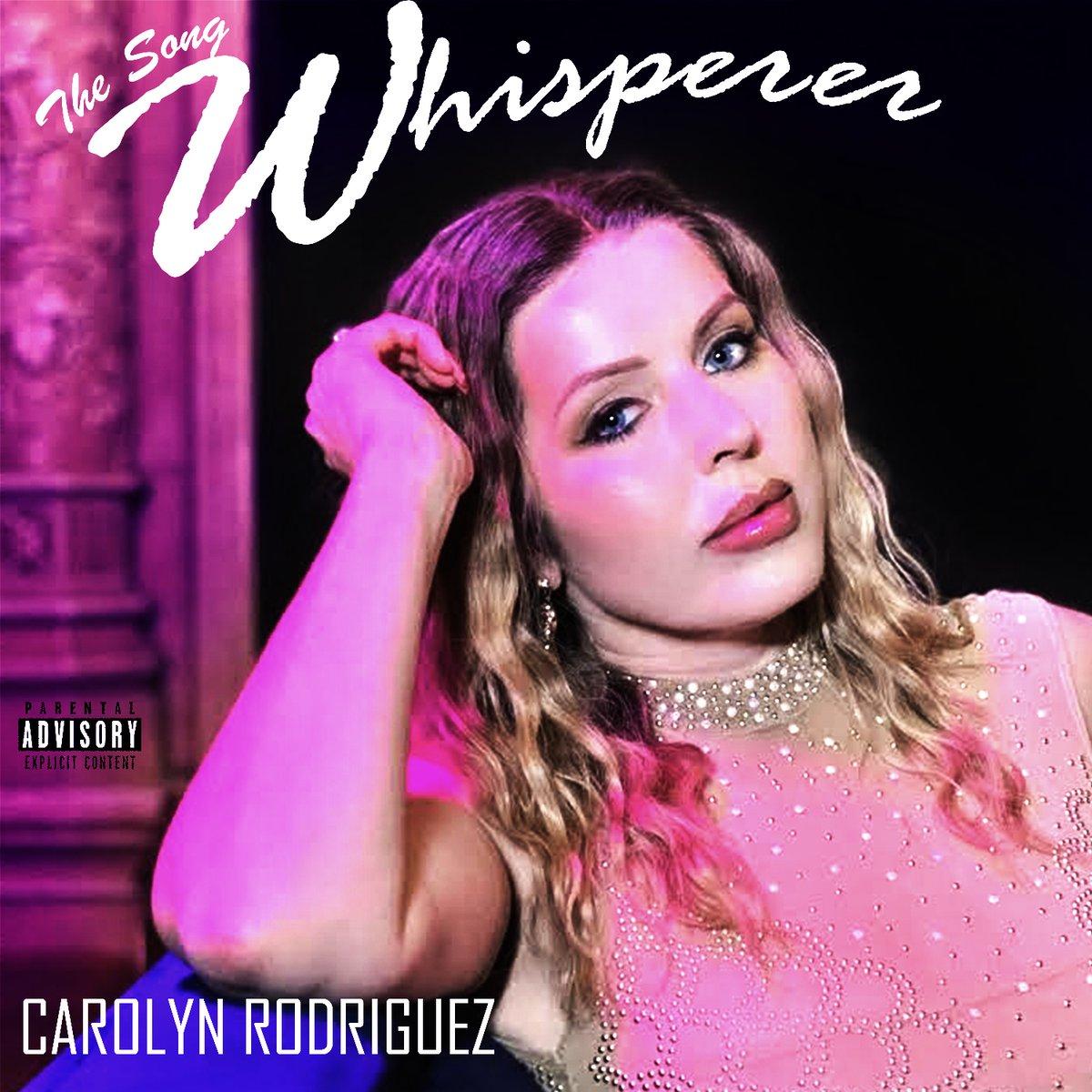 """NEW """"The Song Whisperer"""" album"""