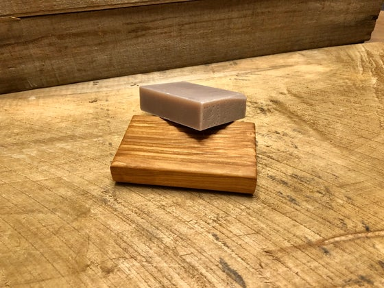 Image of Cherry Soap Dish