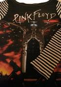 Image of Pink Floyd Esme Rockcycled (tm) Dress 8t