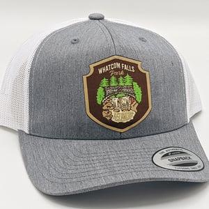 Image of Whatcom Falls Trucker Cap