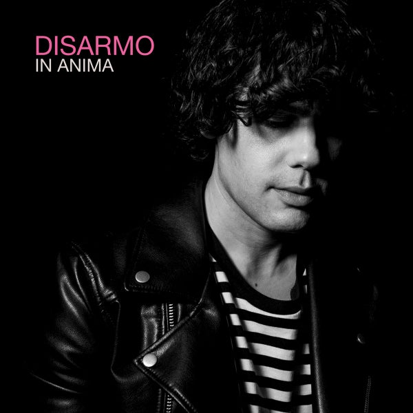 Image of Disarmo - CD - In Anima