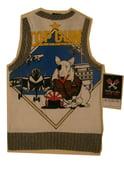 Image of Top Gun Rivers Rockcycled (tm) Vest 6t