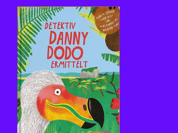 Image of BUCH Detektiv Dodo ermittelt