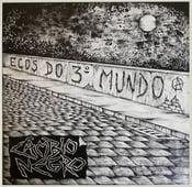Image of CAMBIO NEGRO Ecos do 3° Mundo LP