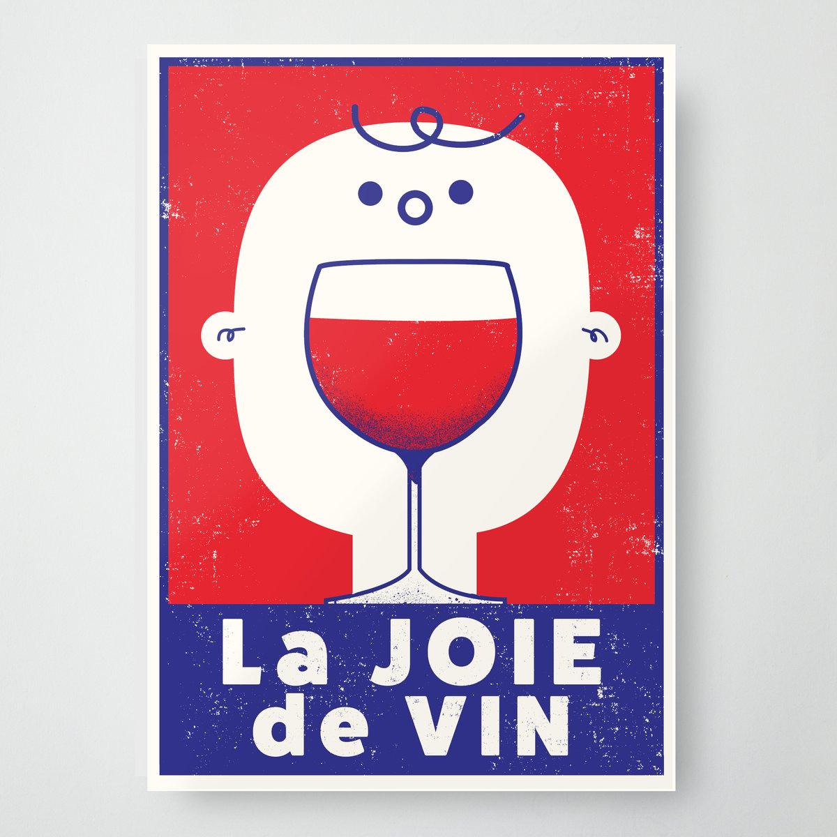 La Joie de Vin