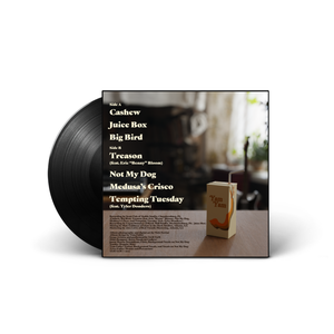 Image of YAM YAM - Double Dippin' Vinyl [Pre-Order]