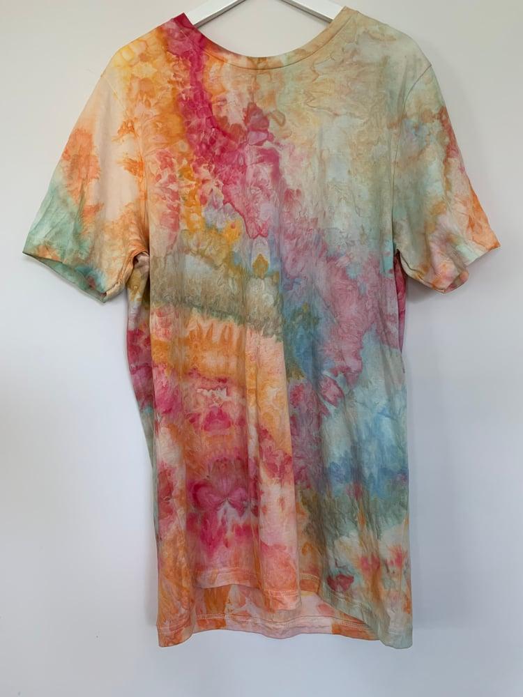 Image of Tie Dye 1 of 1 XL (Italian Ice)
