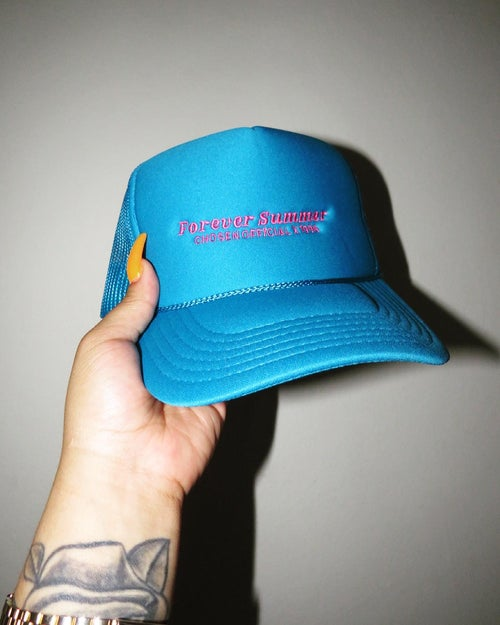Image of Forever Summer Caps