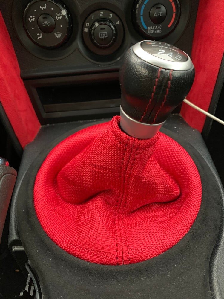 Image of BRIDE Shift Boot