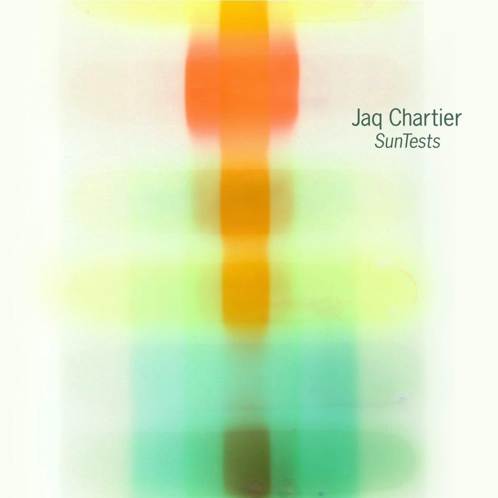 Image of Jaq Chartier: SunTests