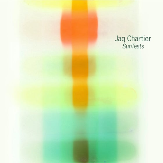 Image of Jaq Chartier: SunTests