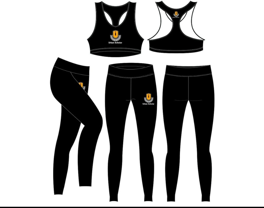 Image of Sports Bra Only