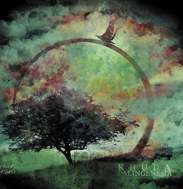 Image of Palingenesia CD Album (Field Records)