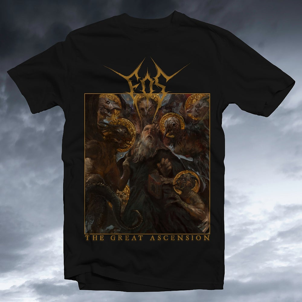 EOS 'The Great Ascension' T-shirt