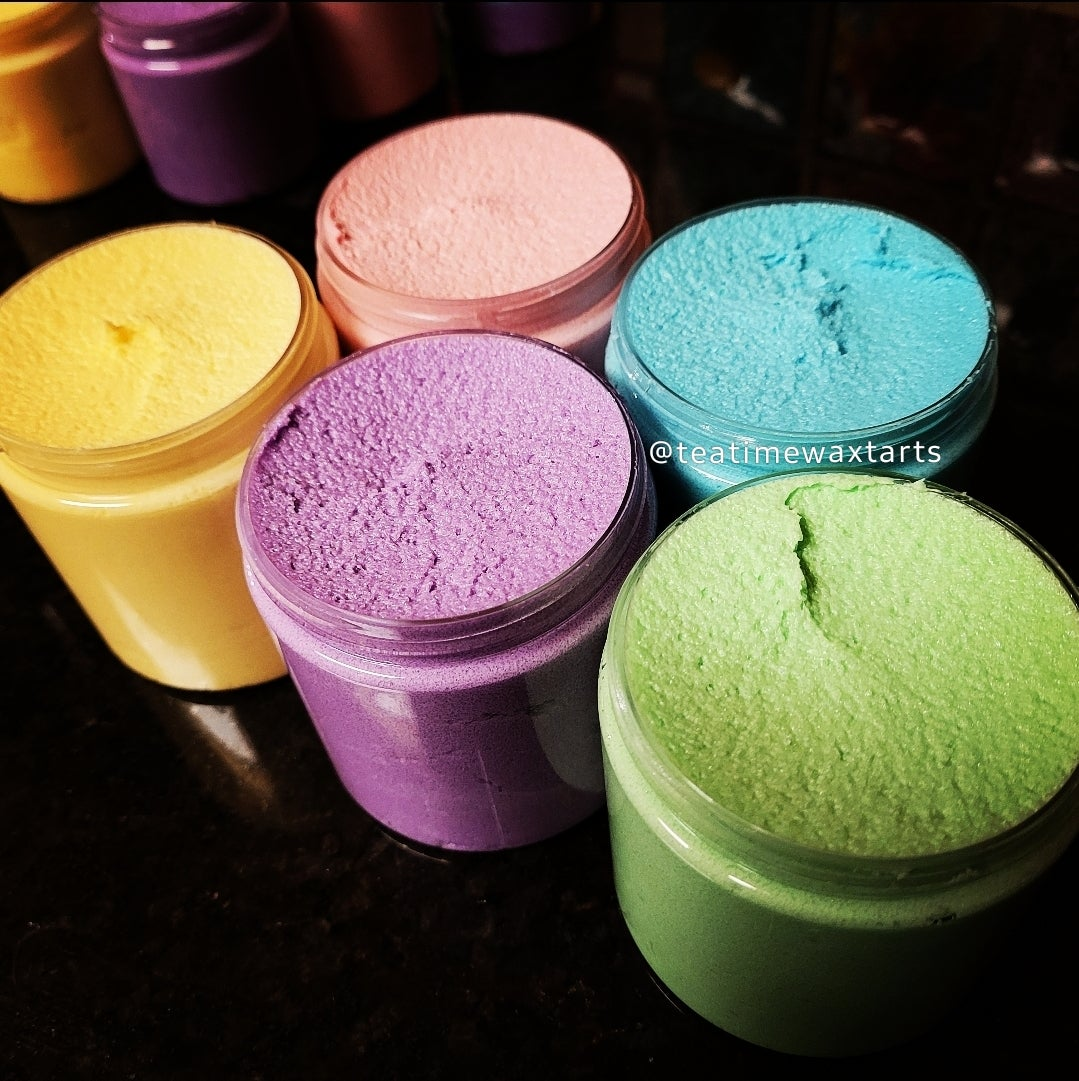 Image of Whipped Scrubs