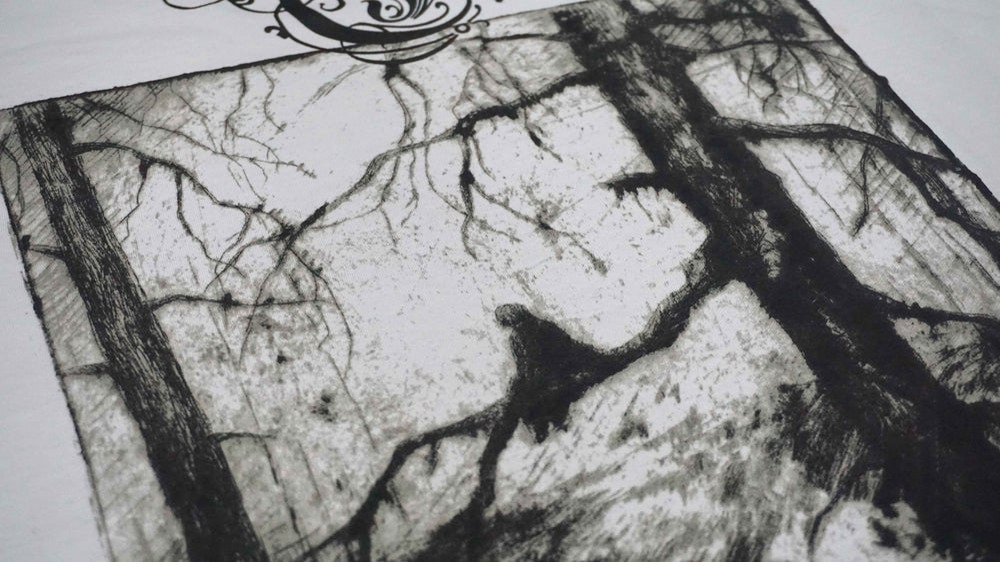 Tir 'Flooded Memories' Long-sleeve