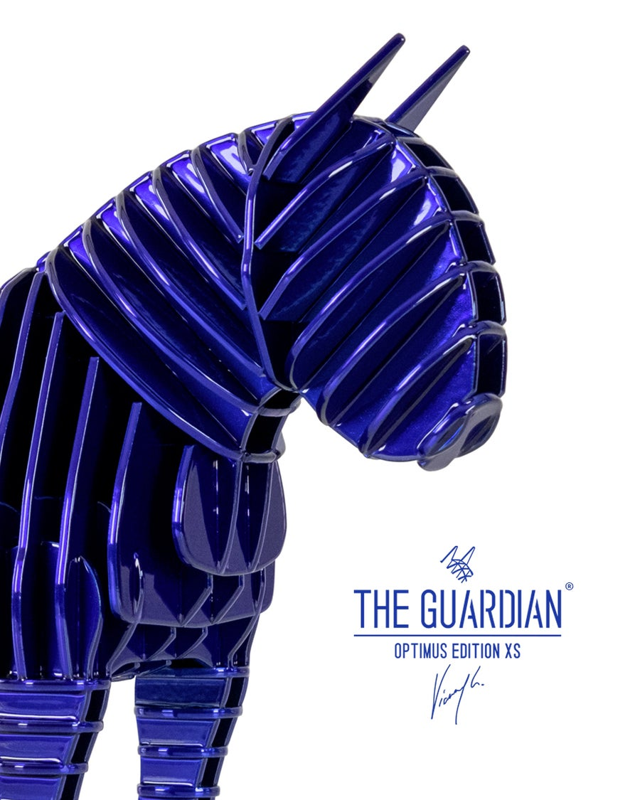 Image of Pre-Order - The Guardian® - Optimus Edition XS - 8 units