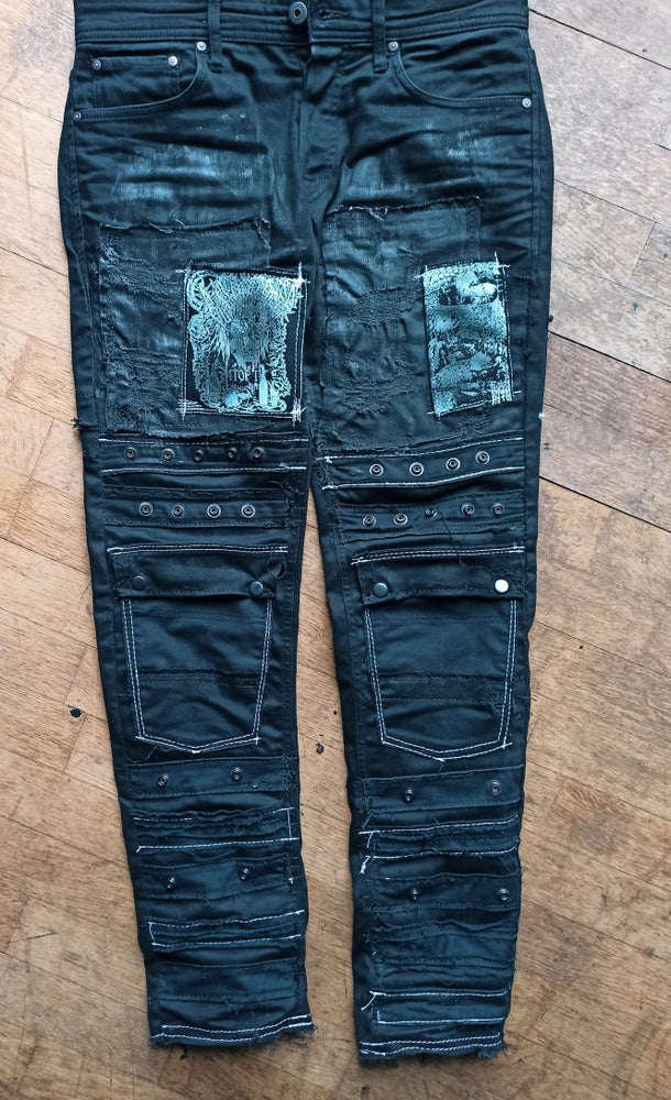 Image of Anarchy pants