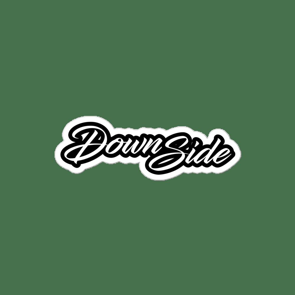 Downside Stickers Wave 1