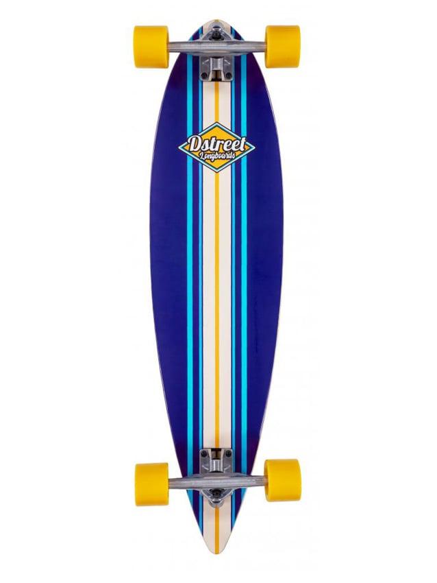 Image of D-Street Longboard