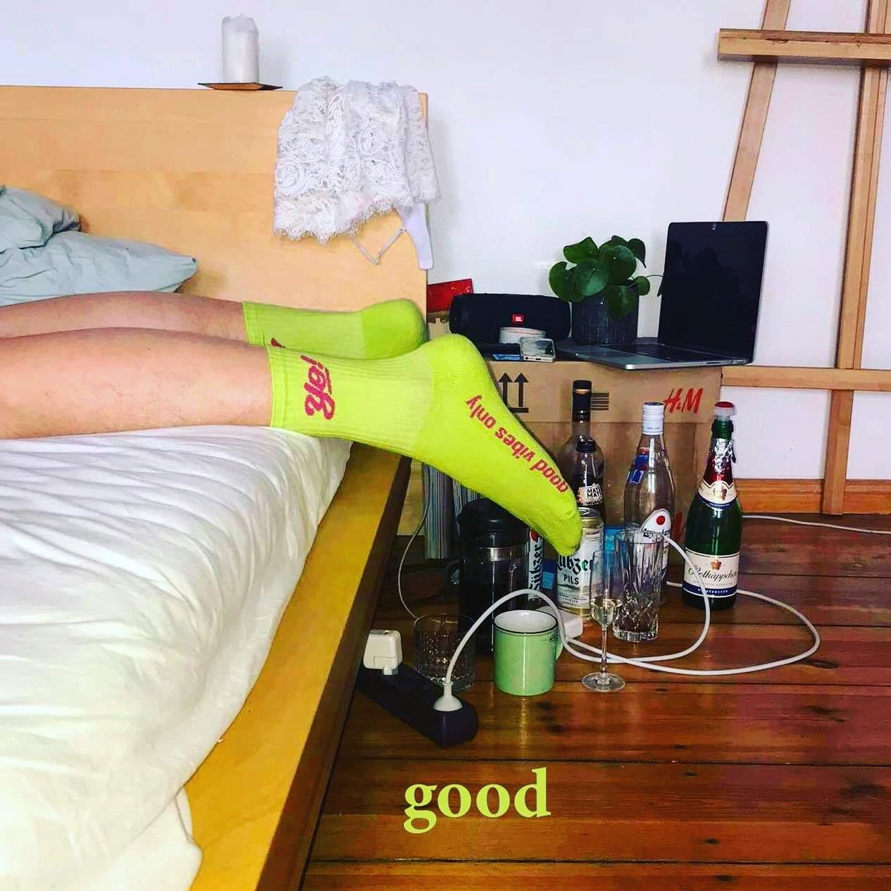 Image of good socks