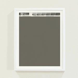 Image of PANTONE® Letraset Posters × Greys