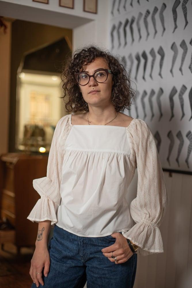 Image of Olga roselline