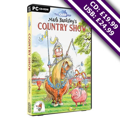 Image of Mark Bardsley's Country Show