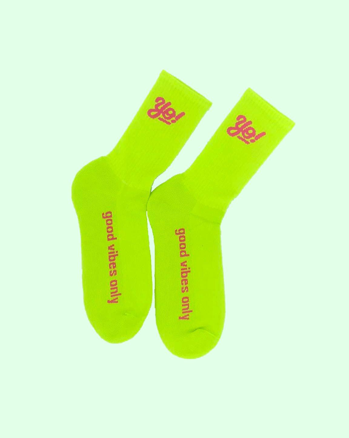 Image of good socks