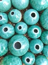 Fresh water Turquoise pearl