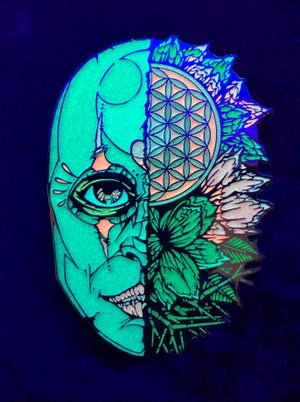 Image of Soothing Mask of Life x Cody Isbill