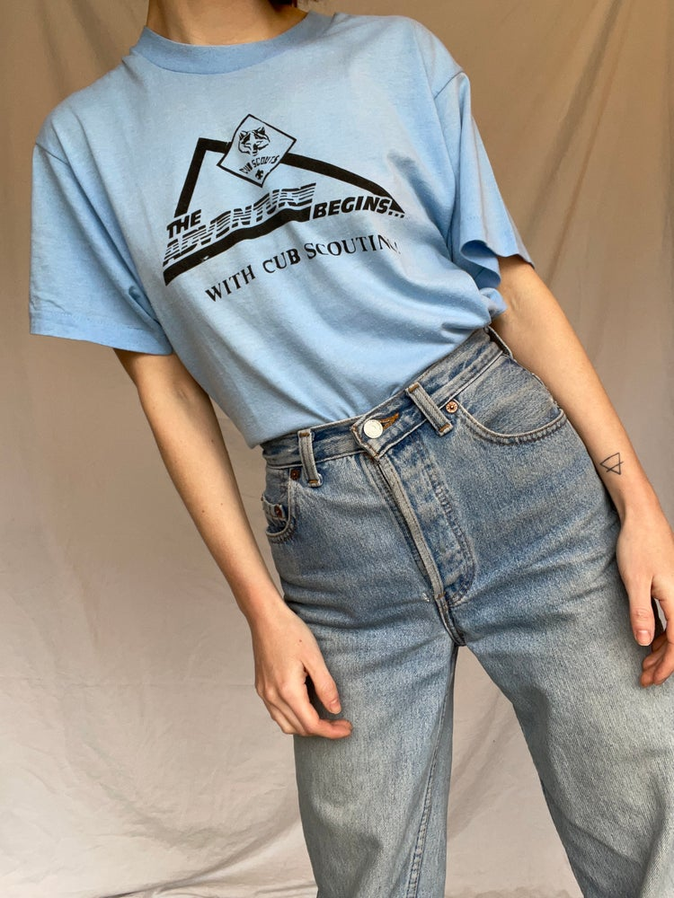 Image of Scouts Tee