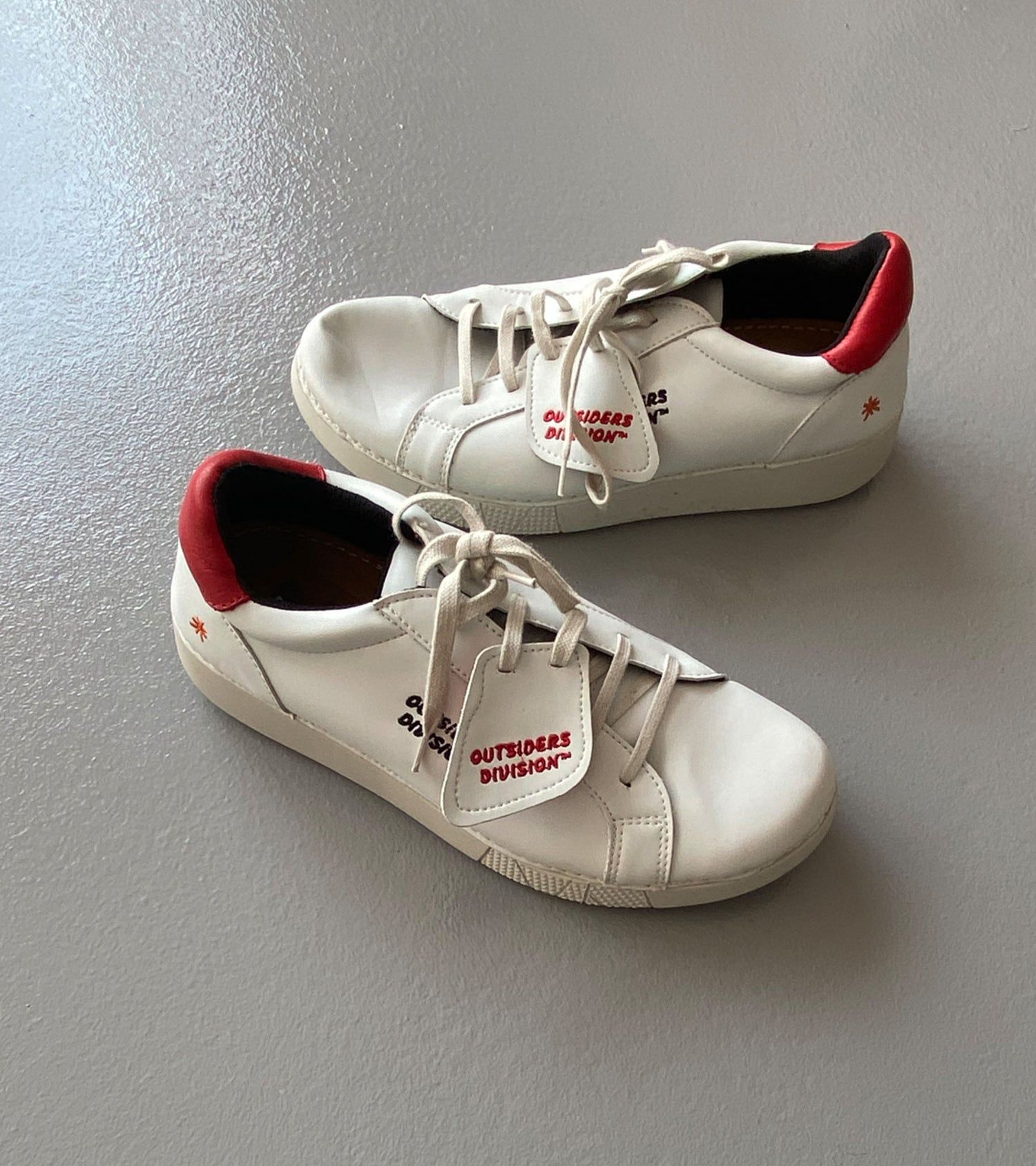 Image of Sport. Sneakers. SIZE 41