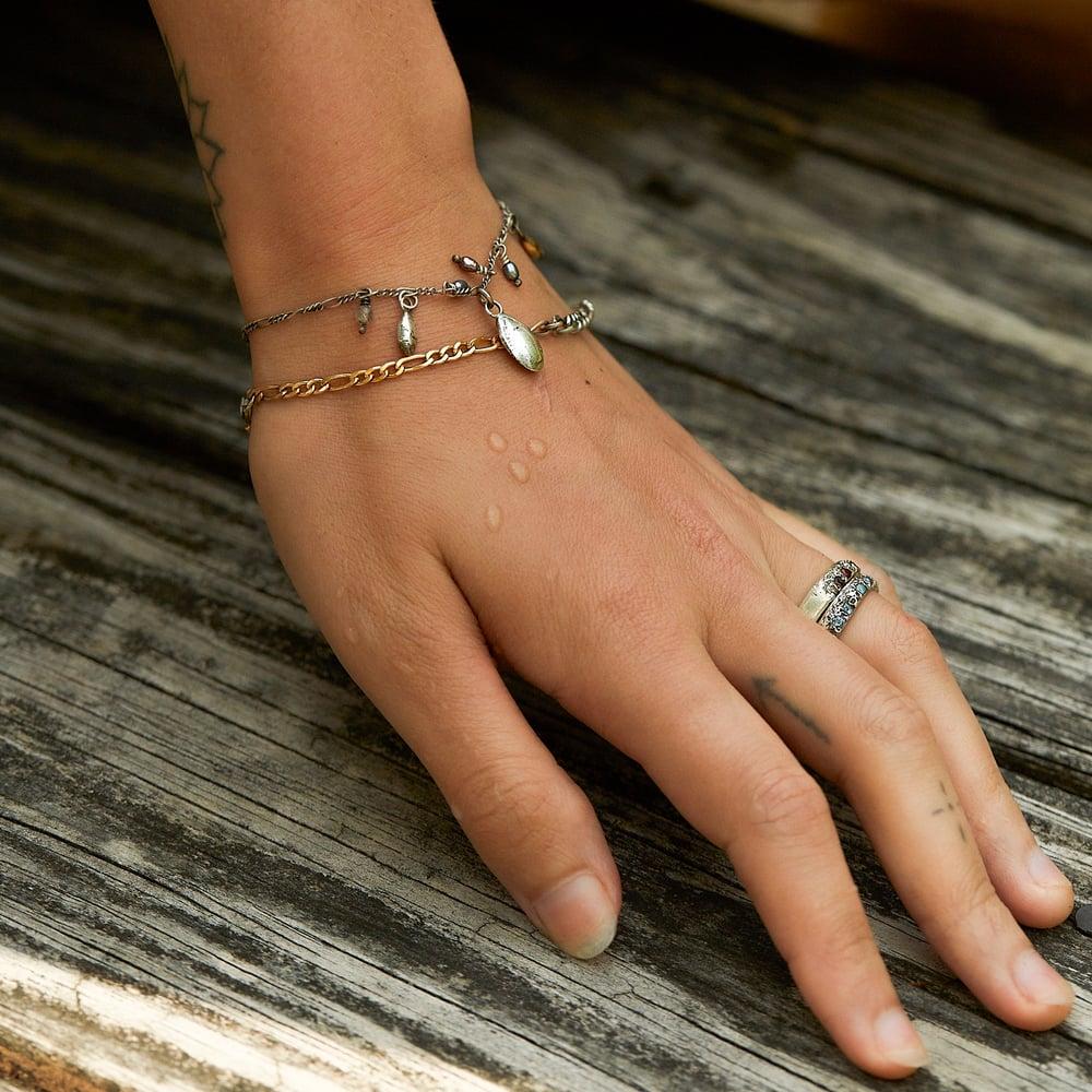 Image of Seeds & Beads Bracelet