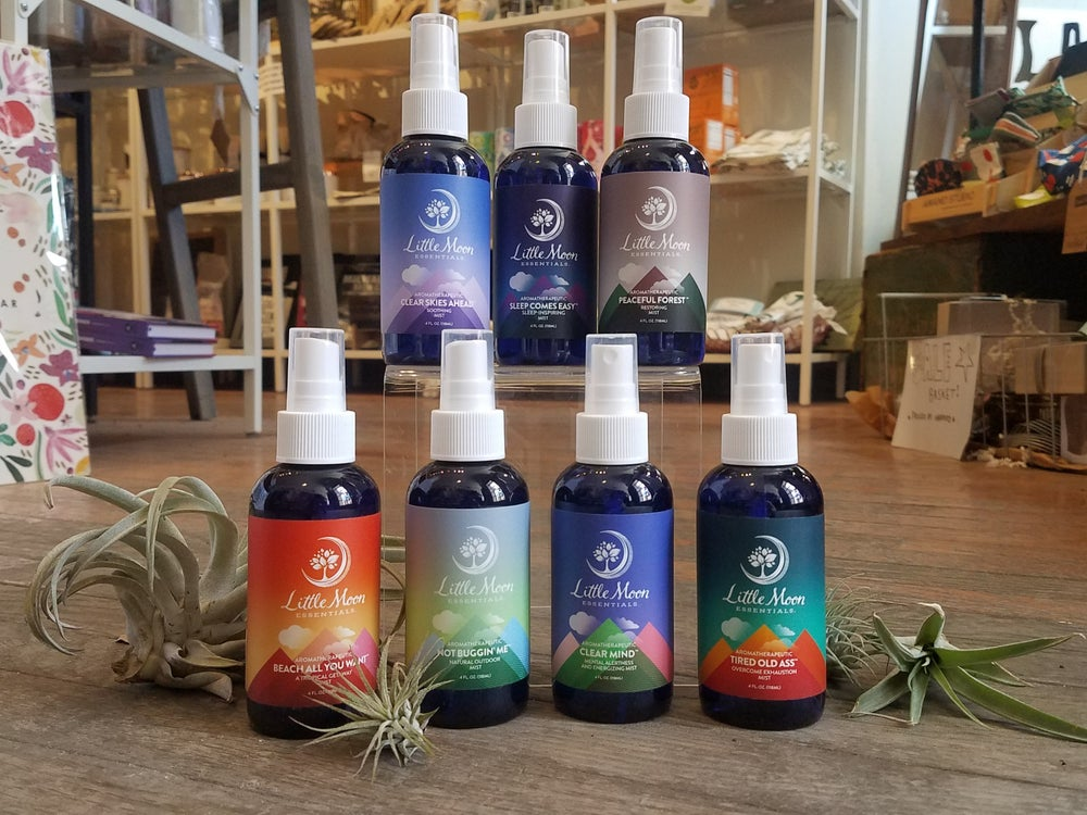 Image of Little Moon Essentials Mist Collection