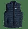 OTD Puffer Vest (Navy)