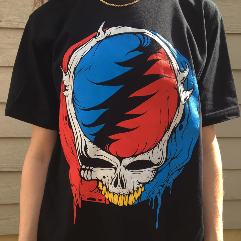Image of Steal Ya Face