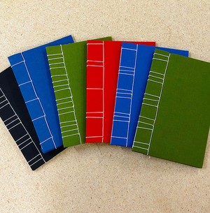 Image of Bookbinding for Beginners - Course 1 - ONLINE  - 19th of September - (9.30am - 12.30pm)