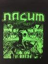 Nasum - Regressive Hostility Shirt
