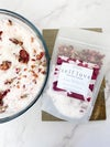 Rose Petal & Jasmine Milk Bath Soak