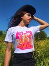 """""""Art in ATX"""" T-Shirt WHITE"""