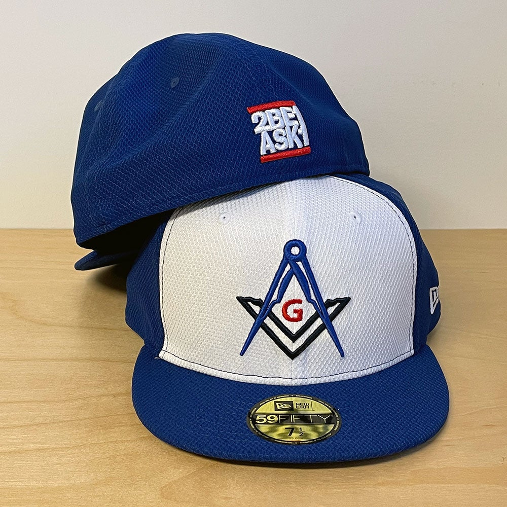 Image of Jays inspired 59Fifty fitted