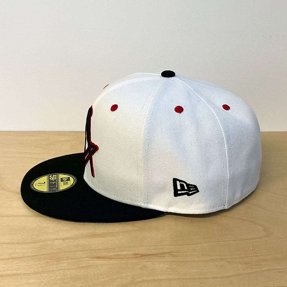 Image of Vintage ATL inspired off-white 59Fifty