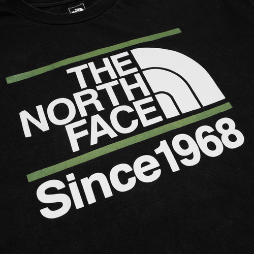 Image of The North Face T-shirt Long Sleeve (XL)